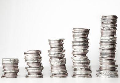 Kalkulatorische Zinsen beim Abwasser sinken