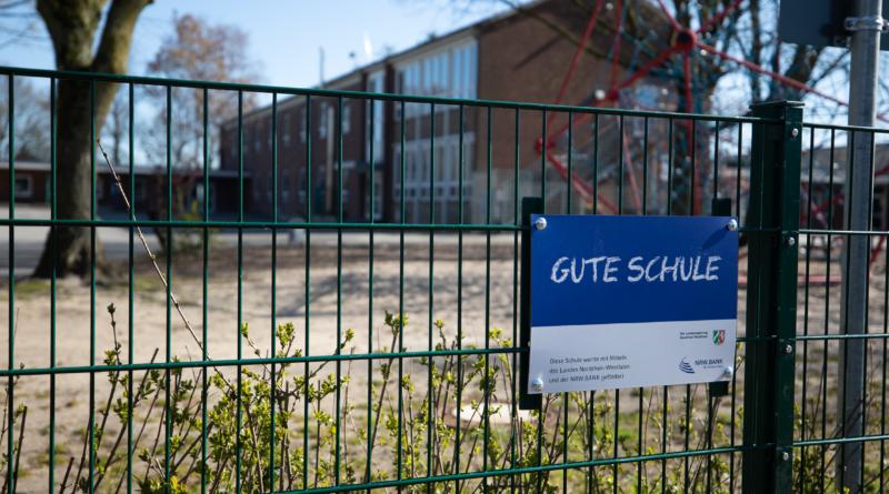 Schulen digital ausstatten
