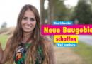 Neue Baugebiete in Isselburg schaffen